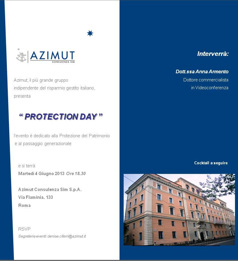 Protection Day