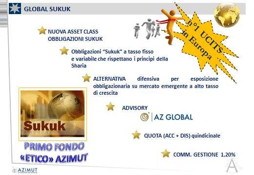 Global Sukuk