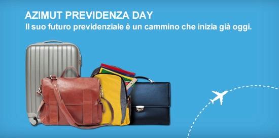 Azimut Previdenza Day