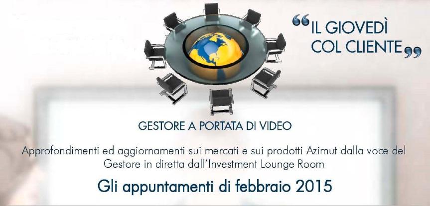 Agenda ILR febbraio1
