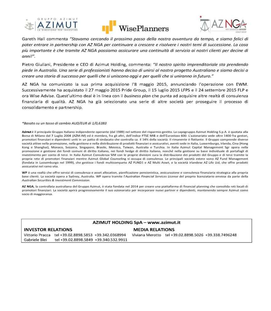 Quinta acquisizione Azimut in Australia_Pagina_2