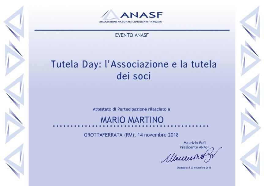 Tutela Day - l_Associazione e la tutela dei soci -001